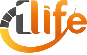 logo 1life